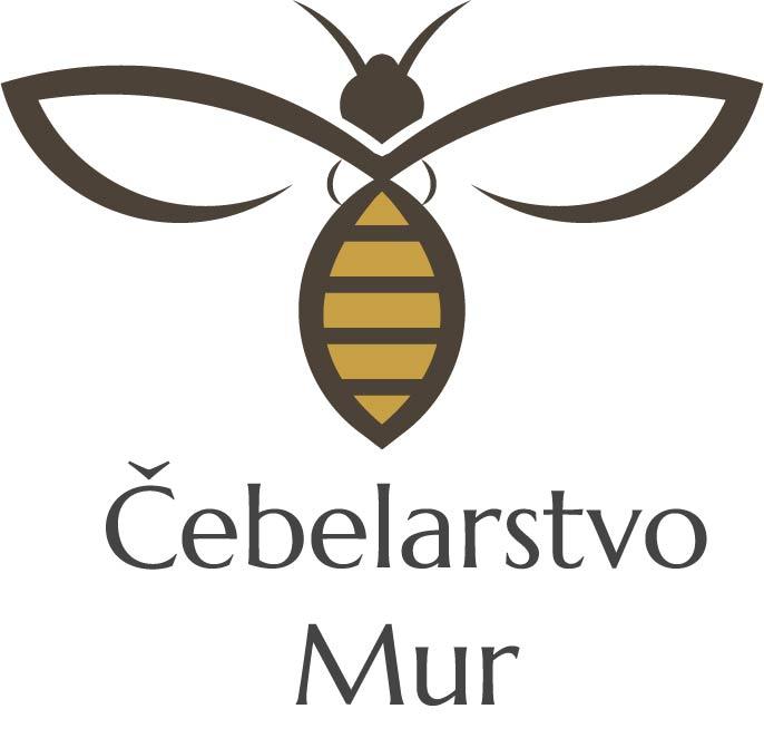 Čebelarstvo Mur Logo